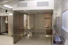 Extract Full 2.5M DX Booth